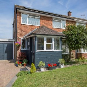 Ulverston Road, Dunstable, LU6