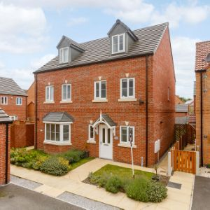 Johnsons Gardens, Wath-upon-dearne, Rotherham, S63