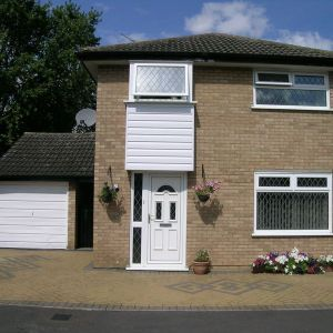 Durham Close, Sawtry, Huntingdon