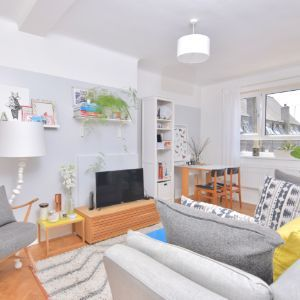 Lordship Terrace, London, N16
