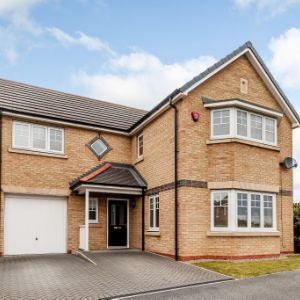 Crossways Court, , Durham, DH6 3GZ