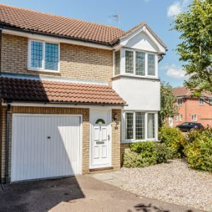 Wryneck Close, Colchester, CO4