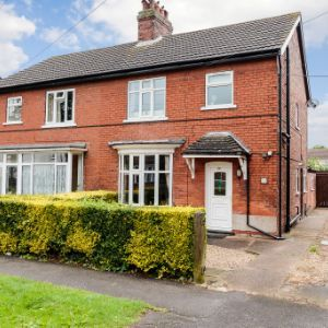 Theodore Road, Scunthorpe, DN15