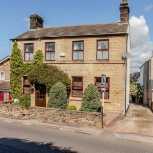 Church Street, Gawber, BARNSLEY, S75