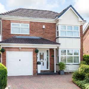 Margrove Close, Failsworth, Manchester,M35