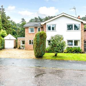 Fern Close, Camberley, GU16