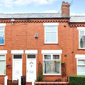 Eldon Road, Stockport, SK3