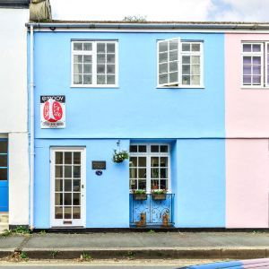Midsummer Cottage, Totnes, Devon