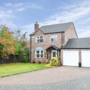 Manor Way, Dunholme, Lincoln, LN2