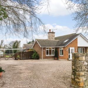 Worksop Road, Thorpe Salvin, Nr Worksop, South Yorkshire, S80