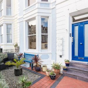 Flat, Church Walks, Llandudno, LL30