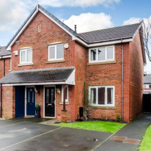 East Gate Close, Lytham St. Annes, FY8