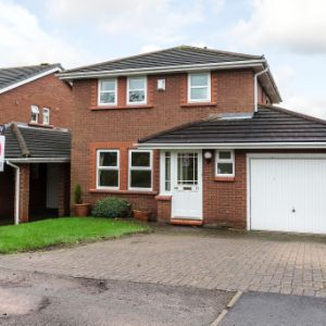 Lawnswood, Sutton Coldfield, B76