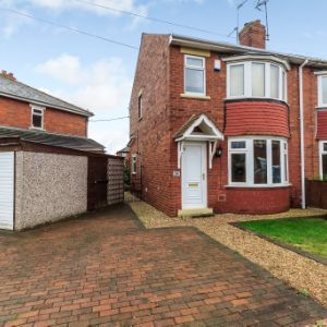 Bedale Road, Doncaster, DN5