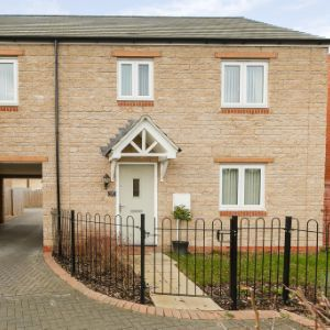 Kempton Close, Bicester, OX26