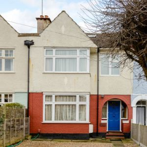 Hainault Road, Upper Leytonstone,  London E11