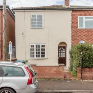 Padwell Road, Southampton, Hampshire, SO14