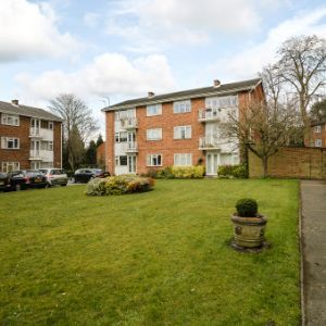 Telford Court, Guildford