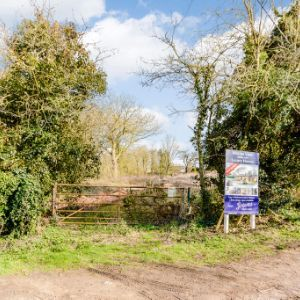 Plot 1, Marina View, Land on Old Road, Braunston, NN11
