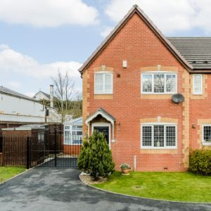 Martholme Close,  Great Harwood, Blackburn, BB6