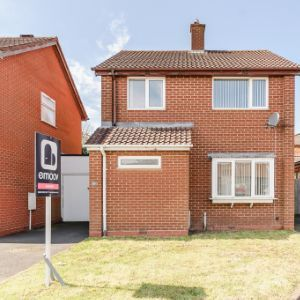 Goldencrest Drive, Oldbury, B69