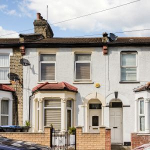 Huxley Road, London N18