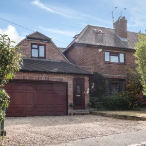 West End, Brasted, Westerham, Kent, TN16