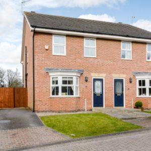 Nightingale Close, Barton-upon-Humber, DN18
