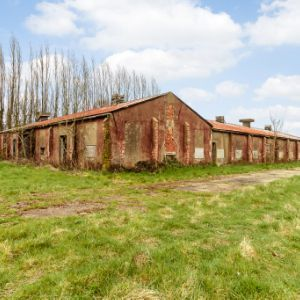 Soff Lane, Goxhill, North Lincolnshire