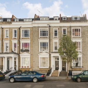 Eardley Crescent, London, SW5
