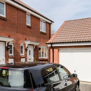 Manston Close, Melksham