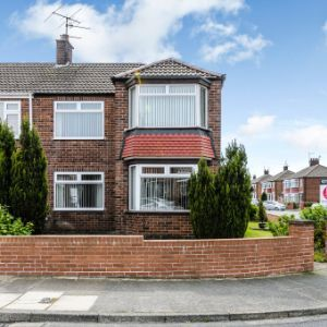 Kinloch Road, Normanby Middlesbrough,  TS6