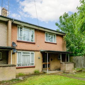 Horton Road, Yiewsley, Middlesex, West Drayton, UB7