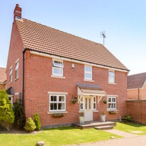 Woodward View, Scunthorpe, North Linconshire, DN16