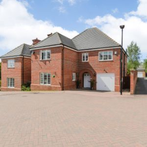 Centurion Fields, Bessacarr, Doncaster, South Yorkshire, DN4