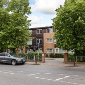 Mill Court, Merton Road, Wandsworth, London, SW18
