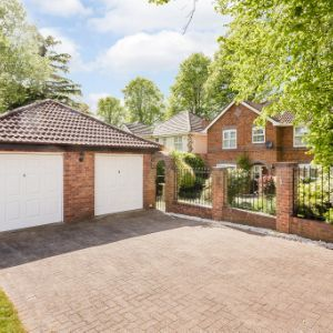 Buckingham Drive, Winsford, Cheshire, CW7