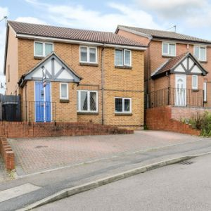 Fiskerton Way, Derby, DE21