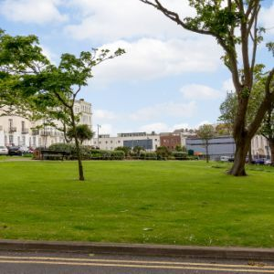 Wellington Square, Hastings, East Sussex, TN34