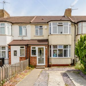Churchbury Lane, Enfield, EN1