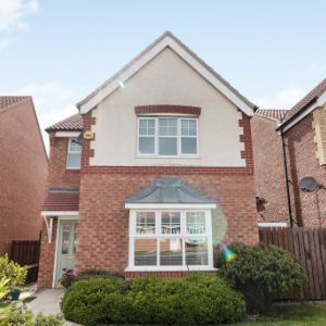Horsley View, Wallsend, NE28