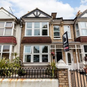 St. Leonards Road, Hove, BN3