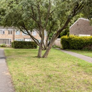 Broadlands Drive, Chatham, Kent, ME5