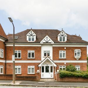 Highgrove Court, 18 Landseer Road, Sutton, SM1