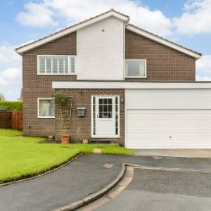 Willaston Avenue, Blacko, Nelson, BB9