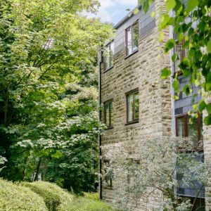 Woodfield Court, Huddersfield,