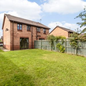 Rolston Close, Hull, HU9