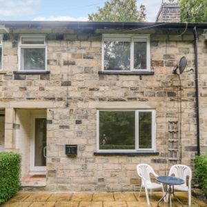 Brookside, Eaves Road, Hebden Bridge, West Yorkshire, HX7