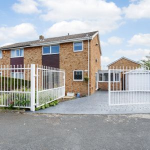 Water Royd Crescent, Mirfield, WF14