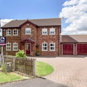 Haxey Road, Doncaster, DN10
